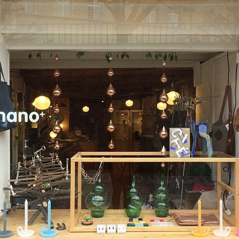 Atelier NANO+