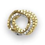 Venetian quad ring